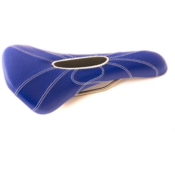 Седло CIONLLI 1122 гелевый наполнитель синее