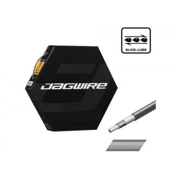 Трос переключателя Pro JAGWIRE 73PS2300 шлифованная нержавейка 1.1х2300 мм Sram, Shimano