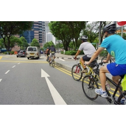 Советы безопасного передвижения по дорогам