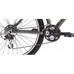 Как проверить износ звезд и цепи велосипеда?