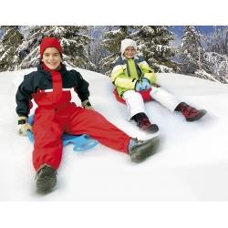 Ледянки — пластиковые санки для детей