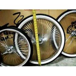 Как узнать размер велосипедной покрышки? Маркировки и стандарты.