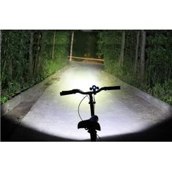 Свет на велосипед, фонари и габариты.