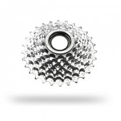 Как добавить скорости, если велосипед на трещотке?