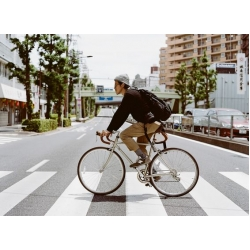 Меняем велосипед под себя. Основные детали для тюнинга.