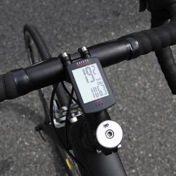 Велосипедные компьютеры. Типы, основные функции, настройка и установка.