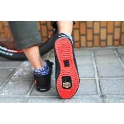 Велосипедная контактная обувь