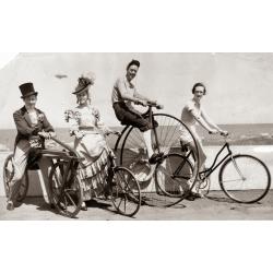 Как выбрать велосипед? Как подобрать размер рамы?
