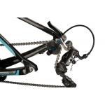 Инструмент для натяжения цепи Park Tool DH-1 удобная транспортировка велосипеда без заднего колеса
