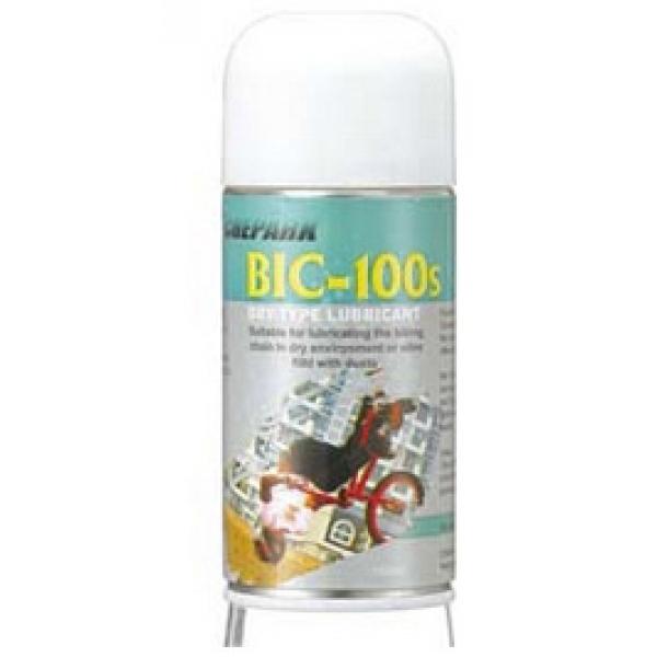 Смазка цепи аэрозоль Chepark BIC-100-S для сухих погодных условий объём 150 мл