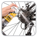 Очиститель для тормозного ротора в аэрозоле FINISH LINE Speed Clean 17 oz объем 500 мл