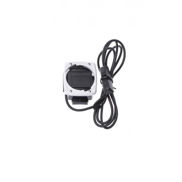 Датчик скорости с базою для велокомпьютеров ONRIDE проводной