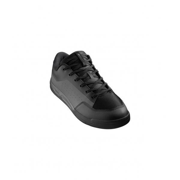 Обувь Mavic DEEMAX ELITE FLAT МТБ бесконтактные размер 44 2/3 стелька 282 мм черно-серая