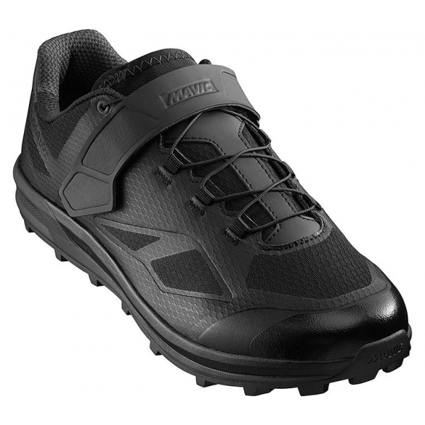 Обувь Mavic XA ELITE II МТБ размер 43 1/3 стелька 274 мм черная