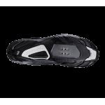 Велообувь зимняя MW7 МТБ Gore-Tex размер 43 черная