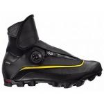 Обувь Mavic CROSSMAX SL PRO Thermo зимняя МТБ размер 40 2/3 стелька 257 мм черная