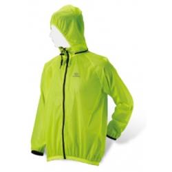 Куртка EXUSTAR CJK014 мужская размер L зеленая