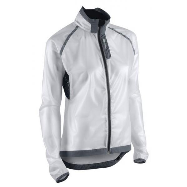 Куртка Sugoi HydroLite женская размер XS белая