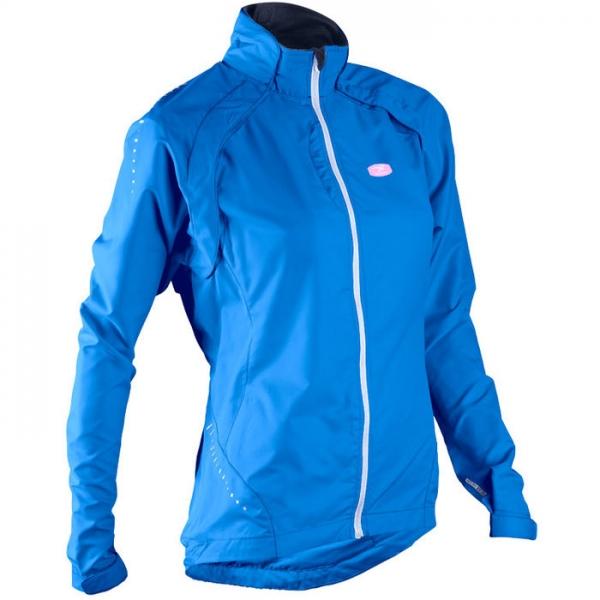 Куртка Sugoi Versa Bike мужская размер XXL синяя