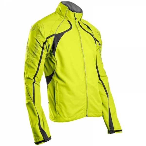 Куртка Sugoi Versa мужская размер M жёлтая