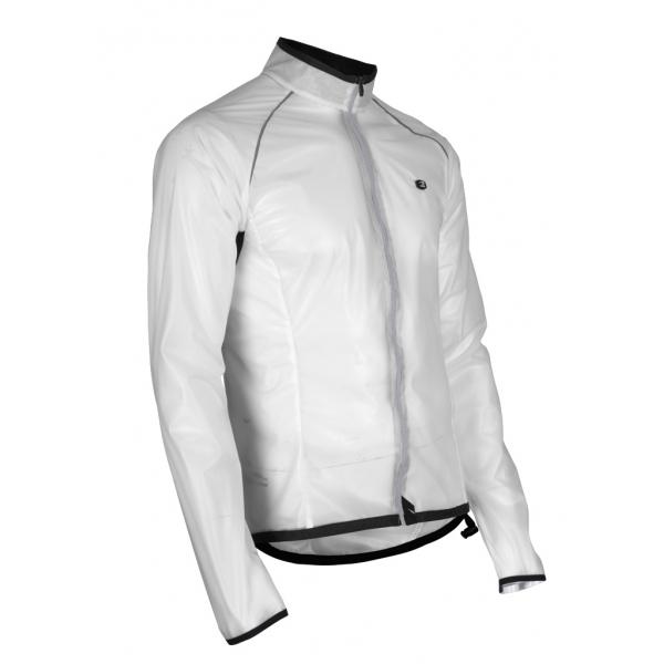 Куртка Sugoi HydroLite мужская размер L белая