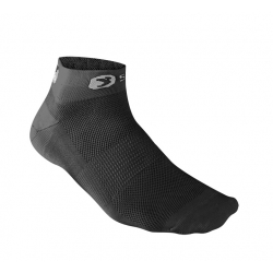 Носки Sugoi FinoTech Ped размер S чёрные