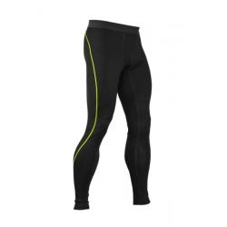 Леггинсы Sugoi Wallaroo 170 Legging мужские размер L черные