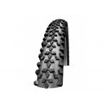 "Покрышка 26"" x 2.25"" (57-559) Schwalbe SMART SAM Folding HS 367 DC черная"