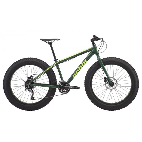 """Велосипед 26"""" Pride Donut 6.2 рама XL"""