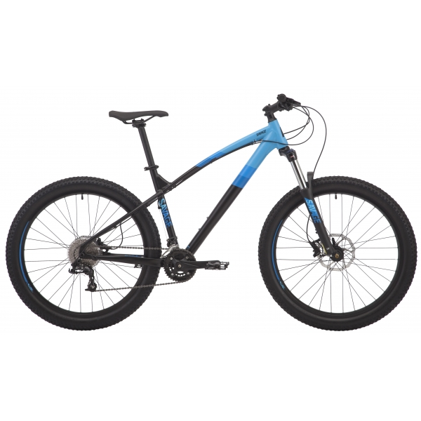 """Велосипед 27,5"""" Pride Savage 7.2 рама L"""