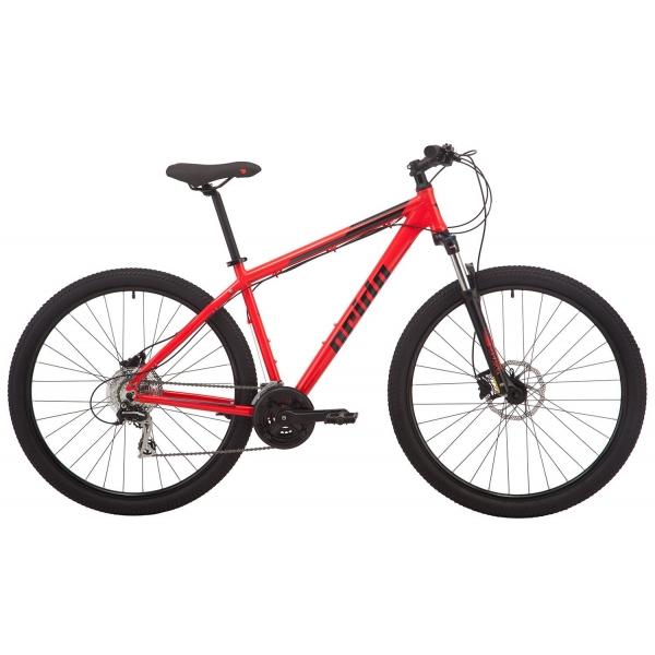 "Велосипед 29"" Pride MARVEL 9.3 рама L красный 2019"