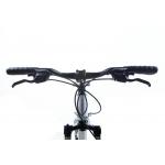 "Горный велосипед N106 Nana Trinx 26"" White-Purple-Grey"