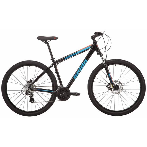 "Велосипед 29"" Pride MARVEL 9.2 рама XL черный 2019"
