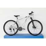 "Горный велосипед M136 Pro Trinx 29"" Silver-white-grey"